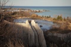 Toronto - Scarborough Bluffs