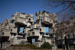 Montréal - Habitat 67