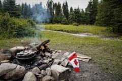 Canada Day am 1. Juli
