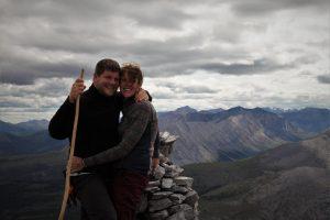 Kapitel 5: In den Bergen