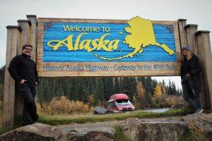 Kapitel 7: Alaska